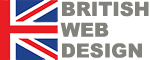 British Web Design
